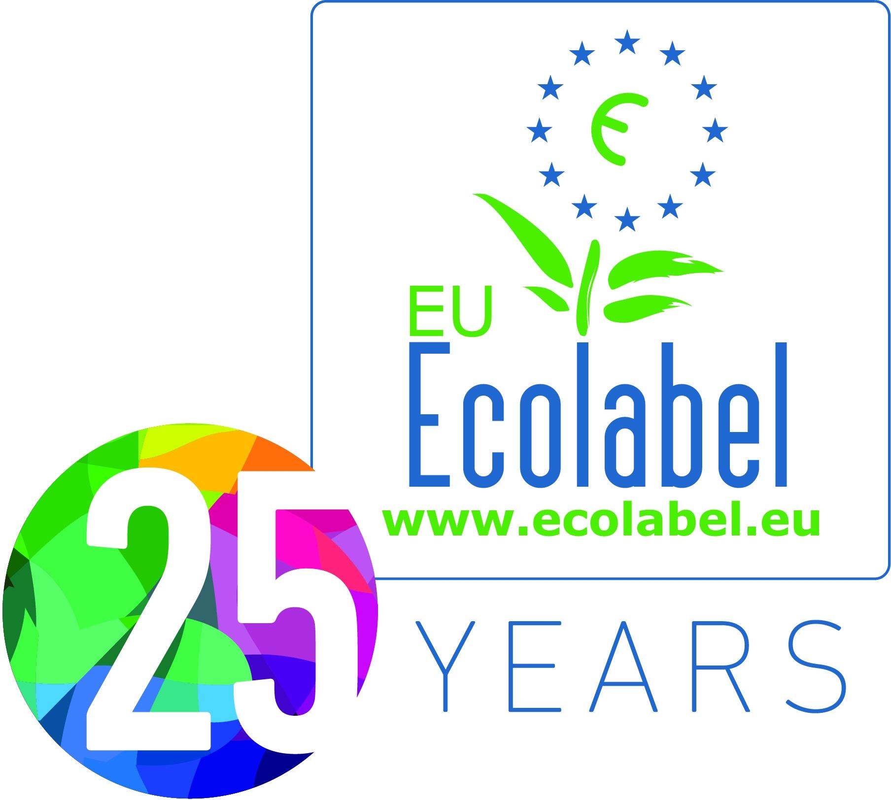 ecolabel 25
