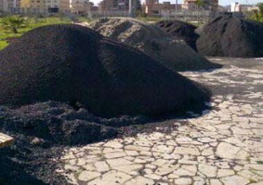 Terre & Rocce da scavo