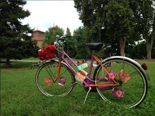 Biciclettata Stesso Piano