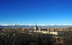 cielo pulito a Torino