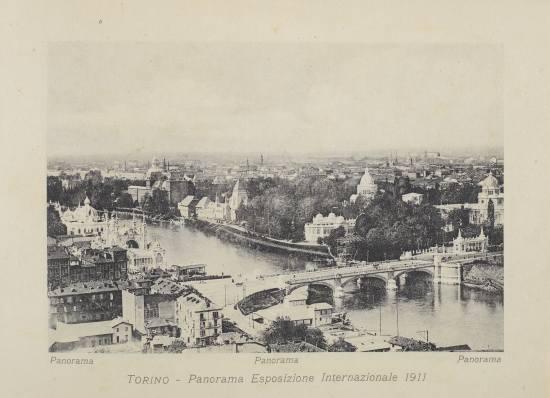 Panorama dell'Esposizione