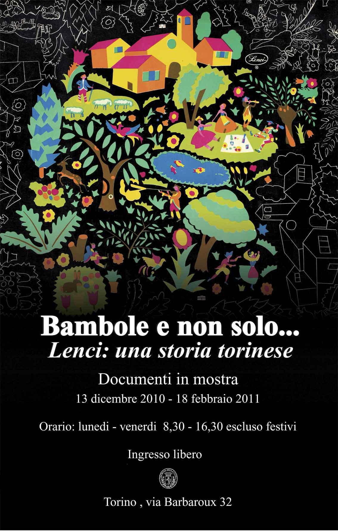 Estremamente Archivio Storico della Città di Torino FV28