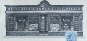 Archivio storico della citt di torino for Falzone arredi