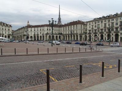Piazza vittorio veneto qualit spazi urbani for Spazio arredo torino