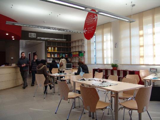 Ufficio Lavoro Torino : Arca studios docks dora studio c coworking ufficio industriale
