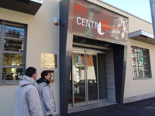 Ufficio Lavoro Torino : Città di torino centro lavoro
