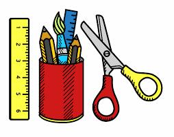 raccolta materiale scolastico circoscrizionale