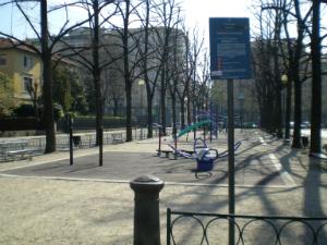 Giardini del Fante