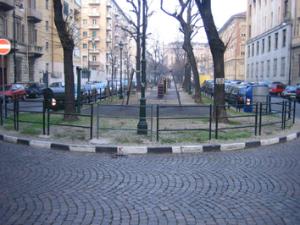 Giardino di Via Bertolotti