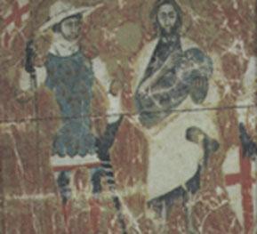Immagine risalente al medioevo