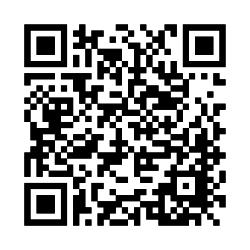 QR CODE per accedere direttamente alla mappa WEBGIS