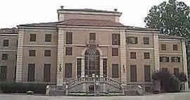 Villa Amoretti