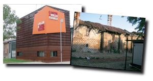 Cascina Belarda (Roccafranca) via Gaidano