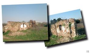 Cascina Grangia, via Ricaldone
