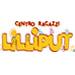 Logo centro ragazzi Lilliput
