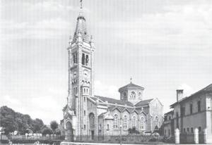Santuario di Santa Rita da Cascia Piazza S. Rita da Cascia