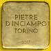 Pietre d'inciampo Torino - Una pietra, un nome, una persona