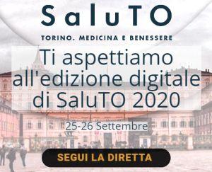 Saluto Torino Medicina E Benessere Edizione Digitale
