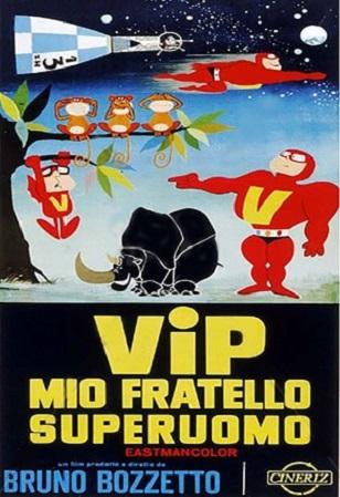 VIP - MIO FRATELLO SUPERUOMO (1968)
