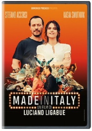 MADE IN ITALY  MADE IN ITALY