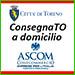 Spesa a domicilio CONFESERCENTI, ASCOM, San Donato, Campidoglio