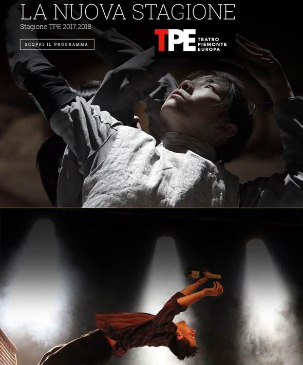 Teatro Astra 2017-2018