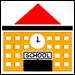 scuola icona