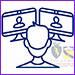 Circoscrizioni in videoconferenza