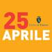 icona 25 aprile