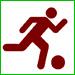 Impianto calcio corso Appio Claudio 106