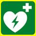 Defibrillatore alla Tesoriera