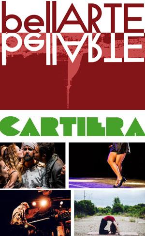 bellARTE e CARTIERA, corsi 2018-2019