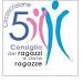 Logo Consiglio dei Ragazzi e delle Ragazze