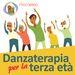 Logo Danzaterapia