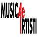 logo musica e artisti
