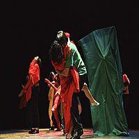 Teatro dell'ortica - primo novembre