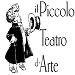 Logo Piccolo Teatro Arte