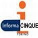 i - Informa cinque