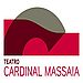 logo teatro Cardinal Massaia