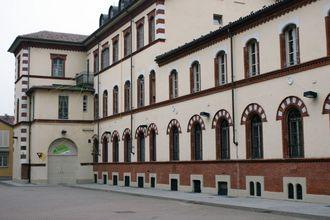 Sede esterna Ecomuseo