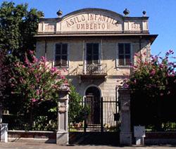asilo Umberto I