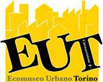Logo ecomuseo urbano
