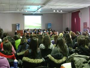Foto della conferenza