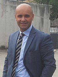 Consigliere  MIANO MASSIMILIANO