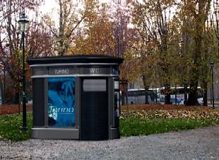 Torino nuovo arredo urbano skyscrapercity for Arredo urbano torino