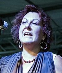 Nadia Conticelli