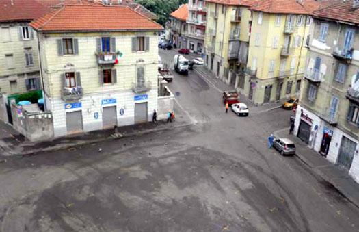 Piazza Foroni/Cerignola, al via la riqualificazione