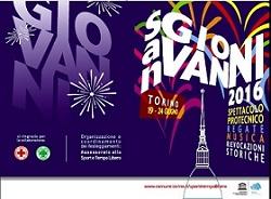 Programma San Giovanni