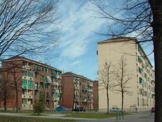 Case di edilizia residenziale pubblica