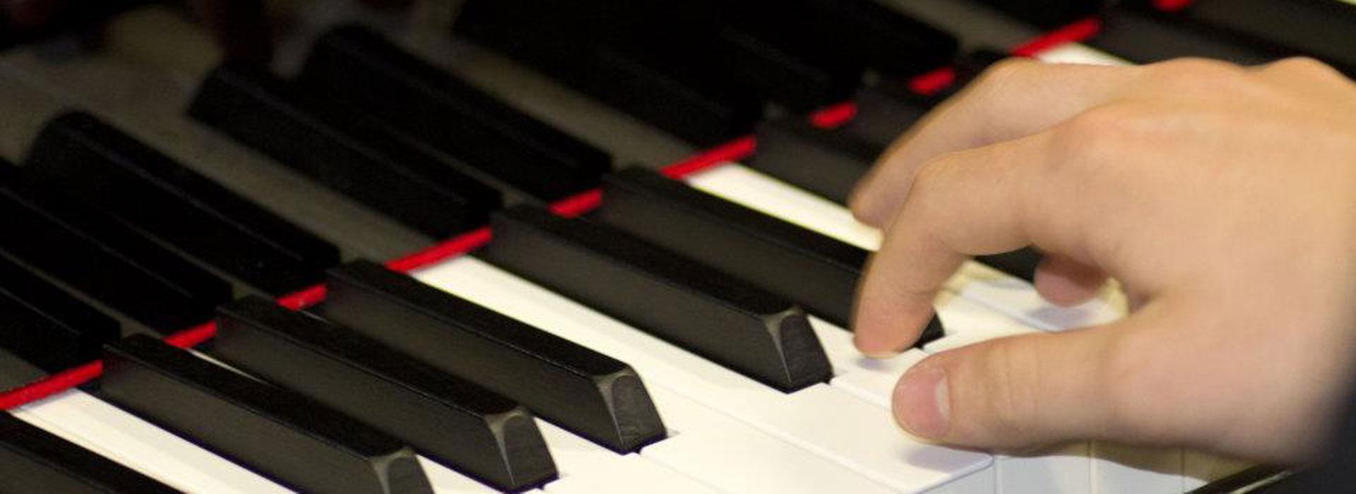 Corsi di Formazione musicale